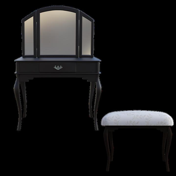Un meuble