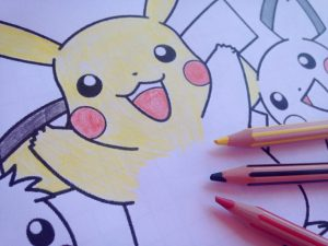 pokemon-coloriage